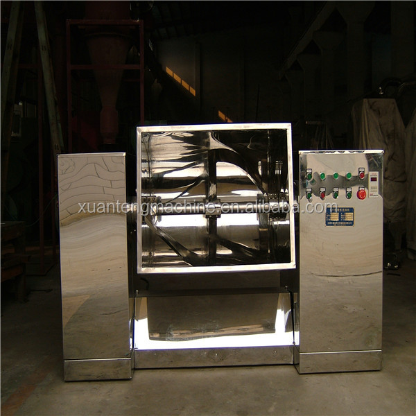 Industrial adhesive sigma mixer