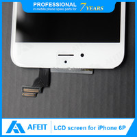 OEM cell phone spare parts for iphone 6 plus lcd for iphone 6 plus lcd