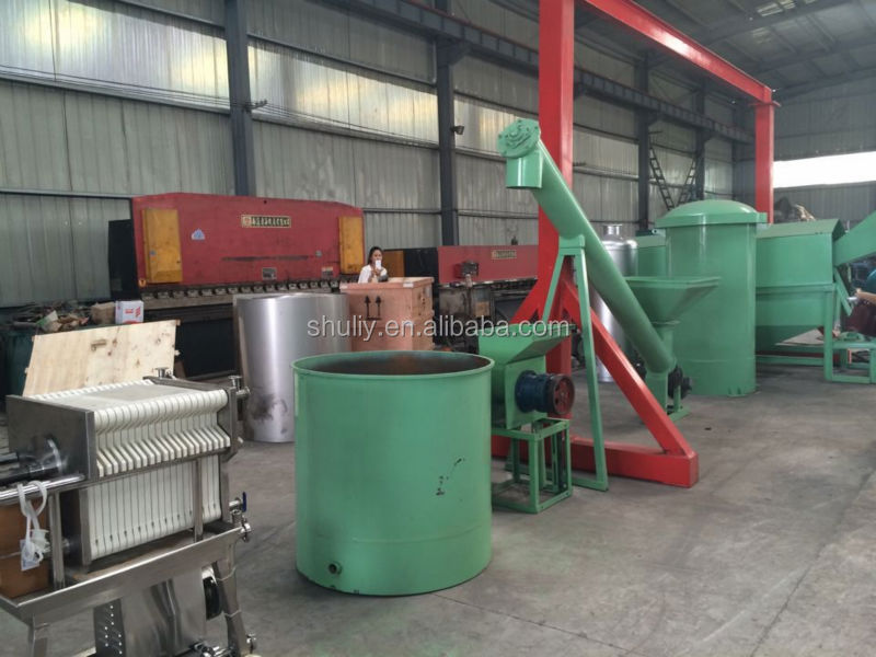 high efficiency oil press machine for palm in africa