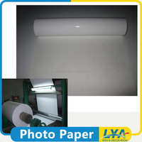 competitive price 0.914/1.07/1.27/1.52m * 30m lucky paper roll thermal photo paper