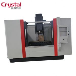 Low Cost CE Certificate Horizontal Vertical CNC Milling Machine VMC1060