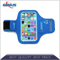 High quality Armband for iPhone 6s,for apple iPhone 6s armband sport running belt armband
