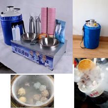 Best quality 20l liquid nitrogen tank for ice cream making lowest price