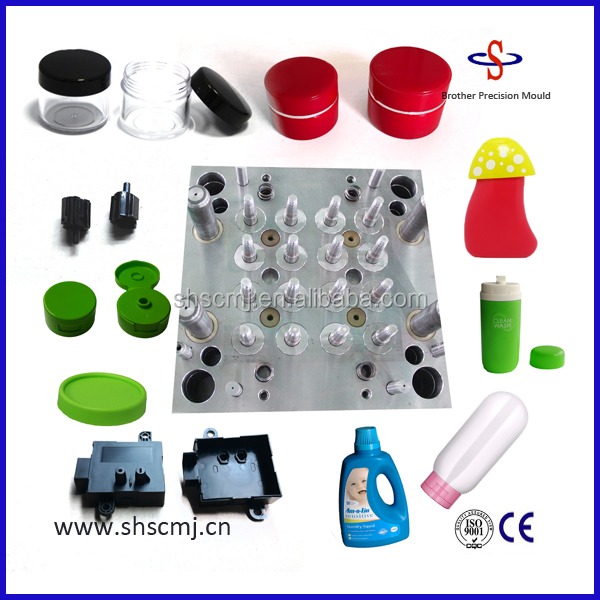 Plastic Injection Molding, Injection Tool for Plastic Injection Machine