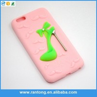 Factory supplier newest top quality for iphone 5 silicone phone case reasonable price