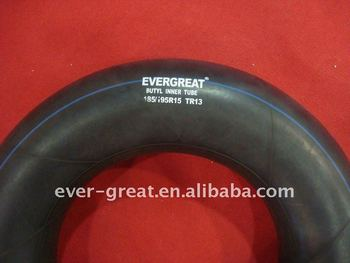 185/195R15inner tube for truck and car with timely delivery time