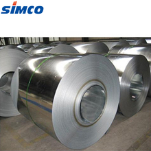 Hot Dipped galvanized steel in coil,colour coated zinc roofing sheet,zinc aluminium roll roofing