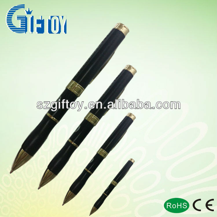 promotional plastic projector ball pen