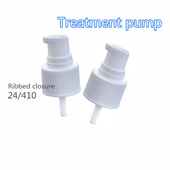 Full cover 24mm cream pump for cream