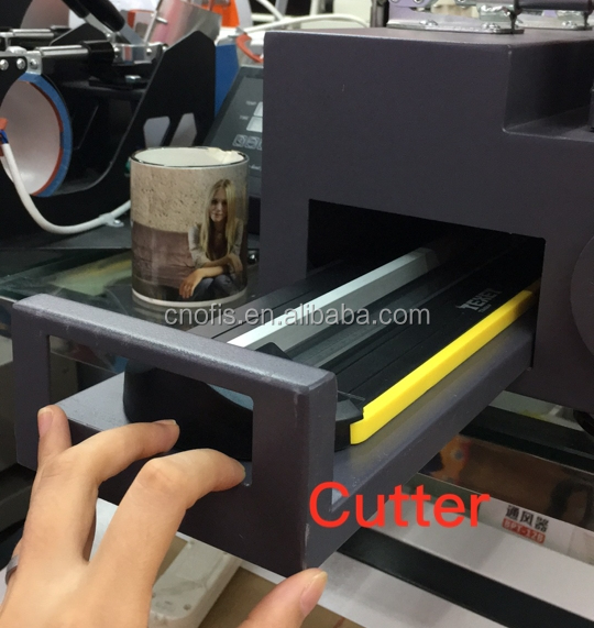 OFIS sublimation Mug heat press printing machine