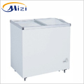 0~ -18 dc chest solar powered deep freezer