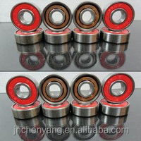 Hot sale cheap price skate bearing 608 2rs made in China