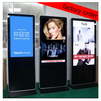 "42""50""55inch65inch advertising digital signage Electronic Components Supplies/Optoelectronic Displays/LED Displays"