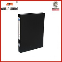 Export high qulity school colorful A4 PP ring binder