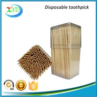 Paper holder wooden toothpick for sale