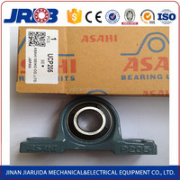 Good quality Asahi Pillow Block Bearing UCP205