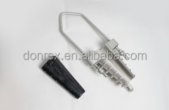 insulation tension clamp