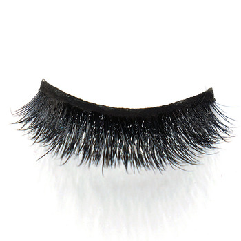 OEM Private Label 3D Mink Fur beauty lashes