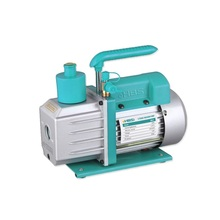 HBS China 2RS-1.5 two stage silent laboratory ac vacuum pump 1.5 L/4 CFM