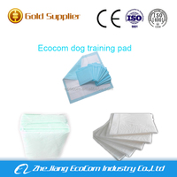 disposable wee wee puppy training pad/dog urine pad/disposable pet pad