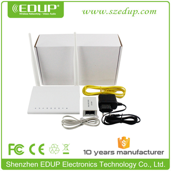 Low Price 300Mbps WiFi Modem Router 192.168.1.1