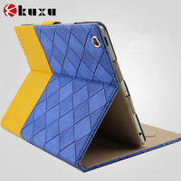 X-Level Factory Customized PU Leather Tablet Case for ipad 2 3 4 case