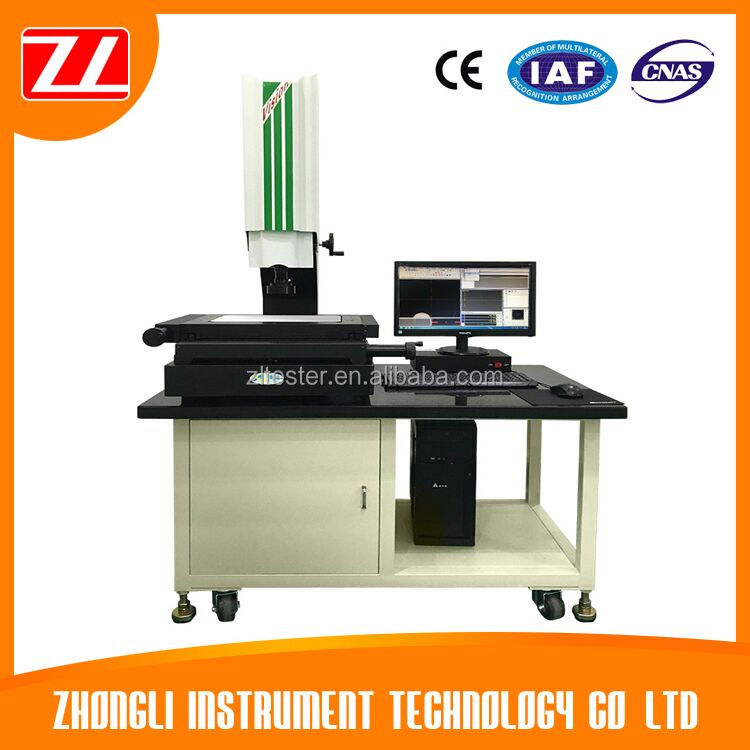 China Supplier Vision System Testing Instrument Price