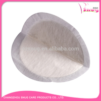 ultrathin high absorption soft breast pads disposable non woven nursingpad