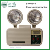manufacturer rechargeable wall mounted emergency light