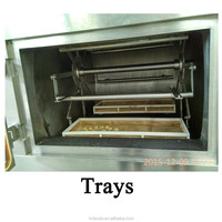 Tropical Food Machinery Mango Processing