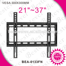 2014 wholesale metal LCD/LED BEA-0133F set top box tv mount dvd wall bracket with high quality