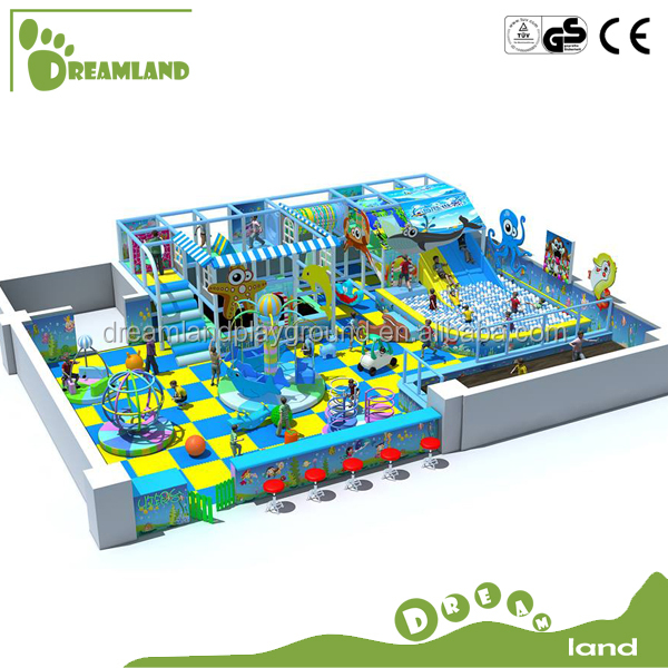 Brand New Cheap Children Commercial Inflatable Indoor Playground Equipment
