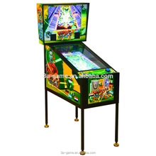 2015 Popular Games 32inch LCD arcade pinball machine for sale