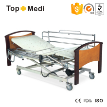 THB3230WMGF3 cheap used abs orthopedic crank traction functional medical electric home care nursing ICU hospital bed for sale