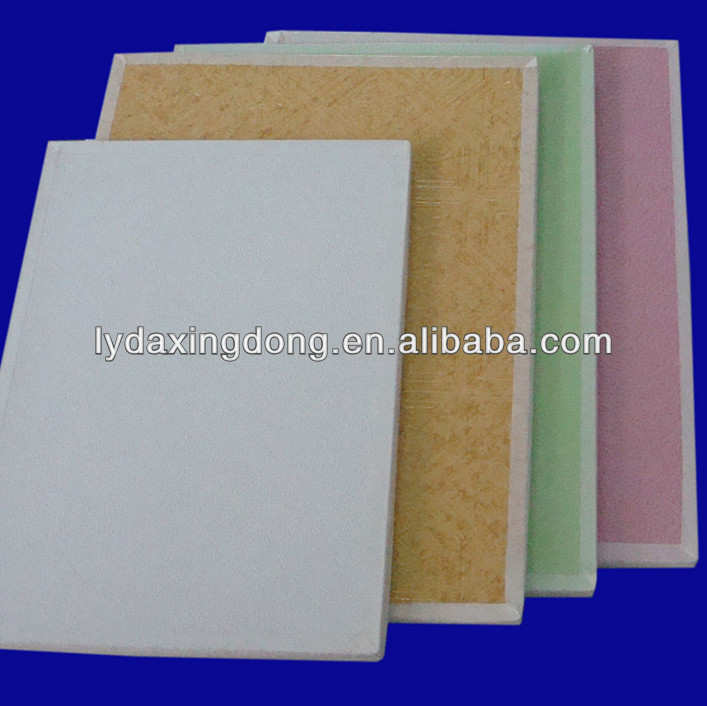 PVC celing tiles made in china