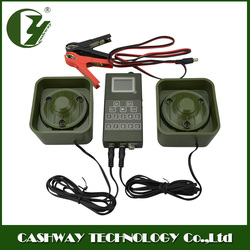 factory offer electronic animal repellant, dog training products, bird control with timer on/off
