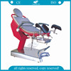 AG-S105A CE ISO electric gynecology surgical obstetric table manufacturers