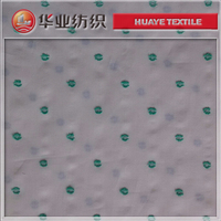 100% cotton swiss dot voile fabric for girl dresses from alibaba