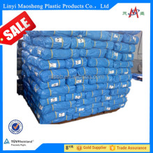 PE/PP Waterproof Construction Tarp/ Tarpaulin