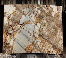 Luxury Decoration Roman Impression Marble Slab for BackGround