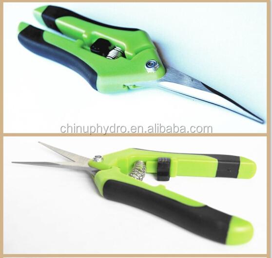 Garden scissors hedge shears electric tree pruner manual for Electric hand garden shears