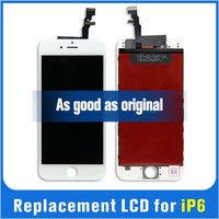 "Lowest price 4.7"" Replacement LCD Screen for iPhone6"