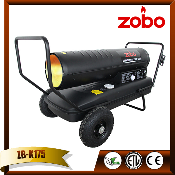 Hot Sell Oil Filled Industrial Oil Heater