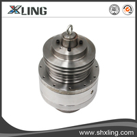 Reliable Planetary Centrifuge Differential Gearbox For