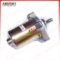 HAISSKY Motorcycle Parts Spare Chinese Factory Starter Assy for Motorcycle