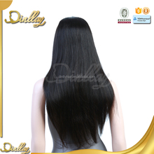 Hot Best Selling hair Products tangle free wholesale full virgin lace front suppliers