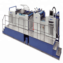 G Series The Cheapest Paper AUTO Glueless and Pre-coated Thermal Film Laminating Machine