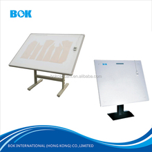 Garment Digitizer, garment cad digitizer Pattern Input Digitizer D4460C with drawing board
