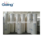 Untreated fluff pulp.Imported Pulp jumbo roll, 100%vigirn wood pulp, for sanitary napkin