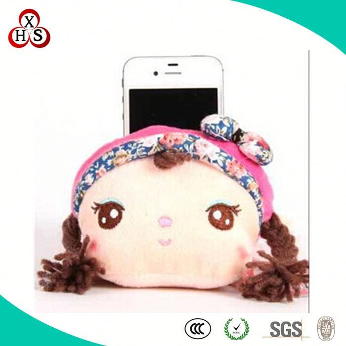 OEM Cute Wholesale Cheap Foam Cell Phone Holder
